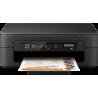 Epson Expression Home XP-2100 - Impresora multifunción de tinta compacta (USB, WiFi), color negro