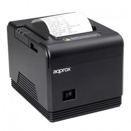 Impresora Tickets 80mm Approx USB/RS232