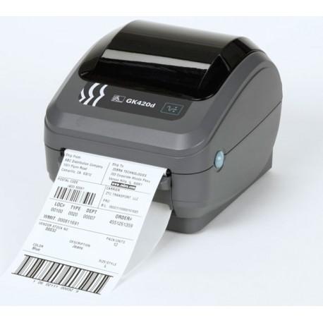 Zebra Impresora Térmica GK-420D barata