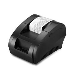 Pack Impresora Ticket 58mm + Lector Códigos de Barra Inalámbrico + Cajon Portamonedas