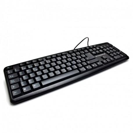 Teclado Standard USB - teclado barato - teclado para tpv