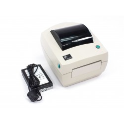 Impresora Etiquetas Zebra LP 2844z