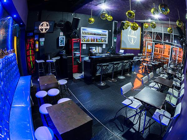 bar karaoke blog tpvmax. Black Bedroom Furniture Sets. Home Design Ideas