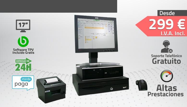 Tpv barato - Tpv para tiendas y comercios